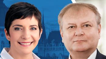 A Jobbik után a DK is Hiller Istvánt támogatja