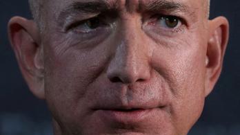 Űrutazásra készül Jeff Bezos