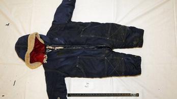 Norvégiában találták meg a La Manche csatornánál elveszett csecsemőt