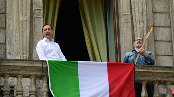Olaszországban nemzeti dallá avatnák a Bella ciaót, a jobboldal kiakadt