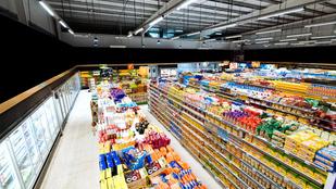 Szupermarketek trükkjei: ezért van kevés ablak a boltokon