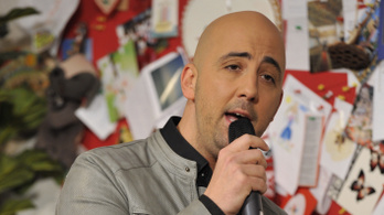 Megszületett a TNT énekesének kisfia, Gyurta Dániel eljegyezte Iszak Esztert