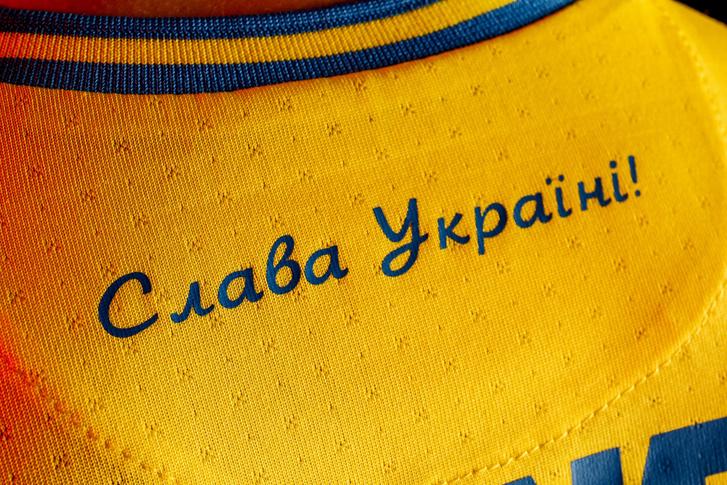 """""""Dicsőség Ukrajnának!"""""""