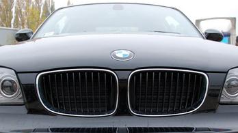 Az 1-es BMW-re a gatyám is rámegy?