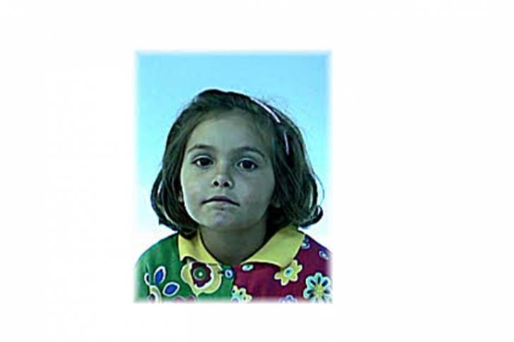 Az eltűnt kislány, Kovács Dorina