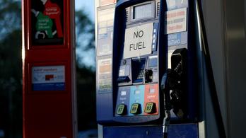 Elég nagy szívás, hogy bitcoinban fizette ki a váltságdíjat az amerikai üzemanyag-szállító