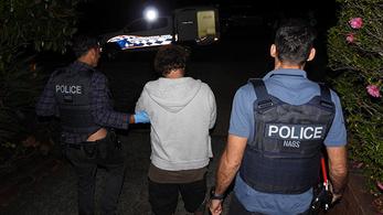 Hatalmas drogellenes razziát tartottak Új-Zélandon és Ausztráliában