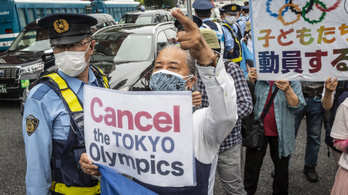Már az olimpia szponzorai is halasztást javasolnak