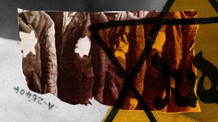 Keresztényként zokogva varrta zsidó diákjai ruhájára a sárga csillagot – Auschwitzban végezte