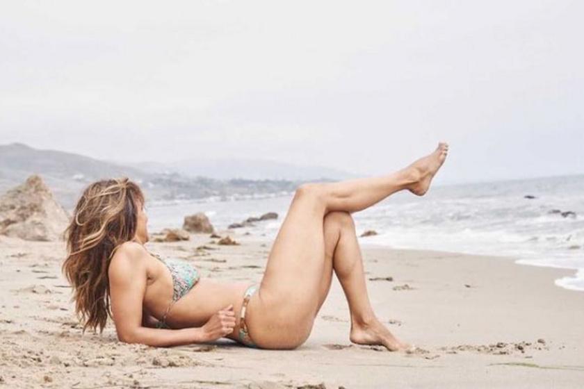 Halle Berry az óceán közelségében érzi magát a legjobban.
