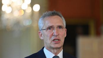 A NATO főtitkára konstatálta, hogy Kína nem osztja a nyugati értékeket