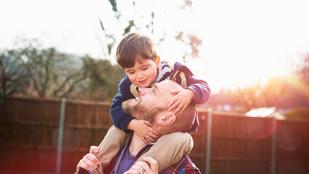 Lehetsz bármilyen jó szülő, ezektől a nehézségektől nem tudod megóvni a gyerekedet