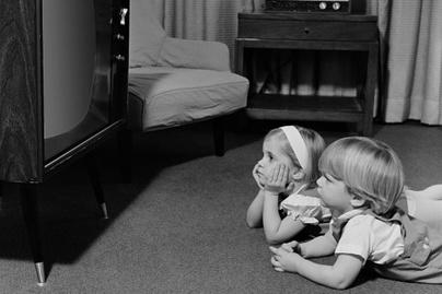 TV gyerek
