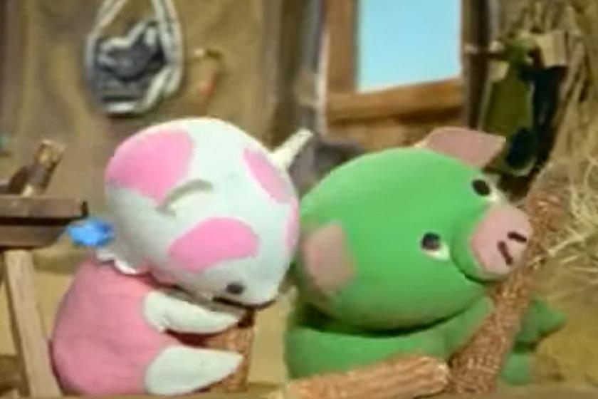 Mennyire emlékszel még a gyerekkorunkban népszerű mesefilmekre? Teszteld tudásodat kvízünkben!