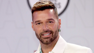 Ricky Martinnak nem engedi a kislánya, hogy énekeljen