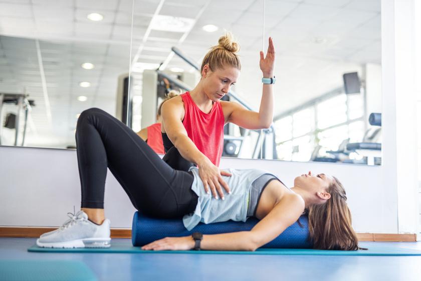 henger-fascia-letapadás-edzés-után