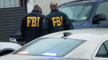 Az FBI saját üzenetküldője csalta lépre az alvilág prominenseit