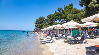 Nem szálltak el a tengerparti nyaralások árai