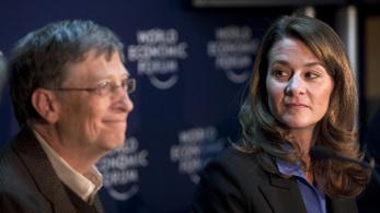 Ezért fogadott Melinda Gates magánnyomozót