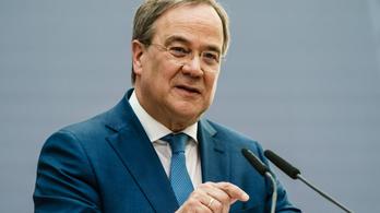 Fordult a kocka: átvették a vezetést a kereszténydemokraták Németországban