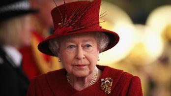 II. Erzsébet az oxfordi hallgatók célkeresztjében