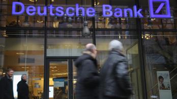 A Deutsche Bank bírálja a Fed inflációs politikáját