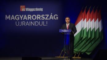 Orbán Viktor: Az újraindítás költségvetését kell megírnunk