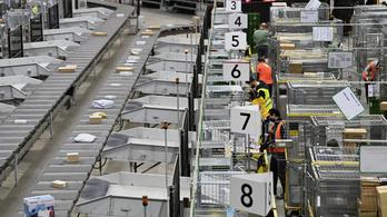 Átlépte az 1000 milliárd forintos határt az online kiskereskedelem