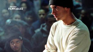 Filmvadász: Melyik számmal nyert Oscar-díjat Eminem?