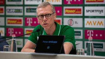 A Fradi új edzője az Indexnek: Hajnal Tamás már februárban megkeresett