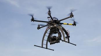 Jajgatást kereső drónt fejlesztenek