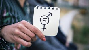 Tehet-e különbséget a törvény férfiak és nők között?