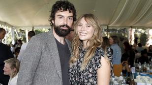 Elizabeth Olsen titokban férjhez ment