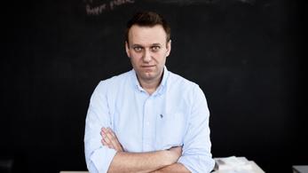 Navalnijhoz fűződő szervezeteket minősítettek szélsőségesnek