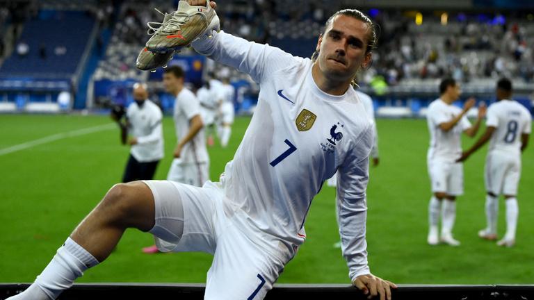 Előre szólunk, a franciák nyerik meg az Európa-bajnokságot!