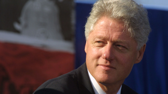 Bill Clinton sem zárja ki a földönkívüliek létezését