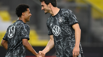 A németek legendája bízik az Eb-elődöntőjében