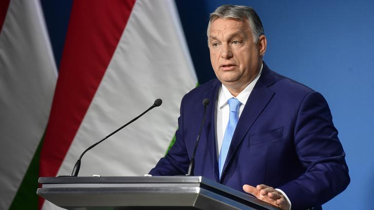 Orbán Viktor: Nem lesz egészségügyi átszervezés