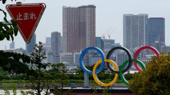 Az olimpikonok több mint 80 százaléka lesz beoltva
