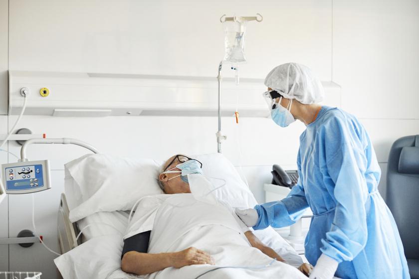covid-beteg-korhaz-doktor-apolo