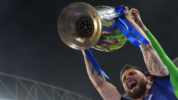 Visszatér a labdarúgó-Bajnokok Ligája és a Serie A a Sport TV-re
