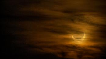 Csodálatos tűzgyűrűs napfogyatkozás tanúi lehettünk