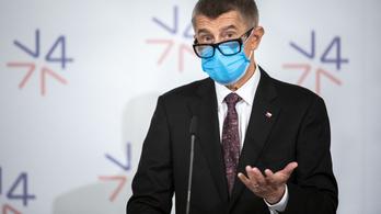 Andrej Babis összeférhetetlensége miatt szigorú lépéseket vár az Európai Parlament
