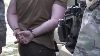 Felfüggesztettje miatt tartóztatták le Tóth Csabát