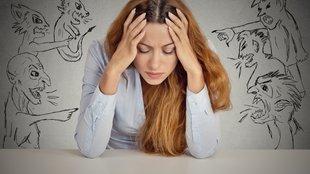 2 tipp, hogy a negatív gondolatok ne rombolják az életedet