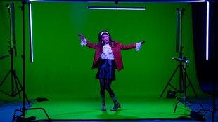 Premier: új klip és dal az Űrpiknik filmzenéjéből