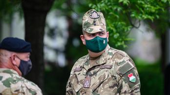 Nagykövet lesz a Magyar Honvédség váratlanul leváltott parancsnoka