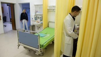 Fél évvel hosszabbodik a táppénzjogosultság azoknak, akik a járvány miatt nem kaptak gyógykezelést