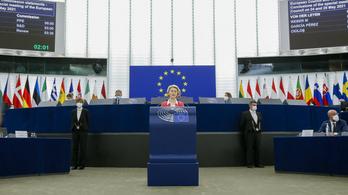 Beperelik az Európai Bizottságot, ha nem indít eljárást Magyarország ellen