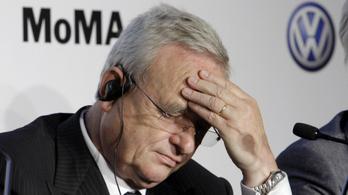 A VW-vezér tudhatott a dízeles csalásról